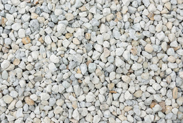 CA-5 Crushed Stone